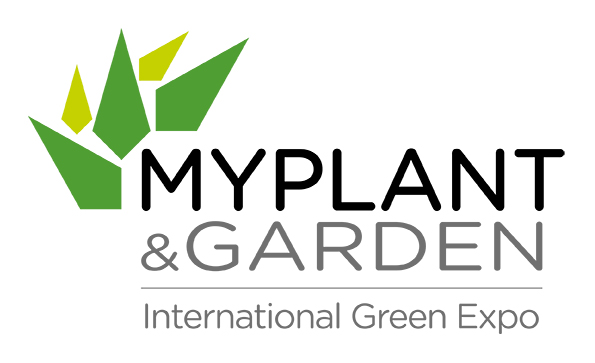 logo my plant and garden